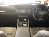 LS600h バージョンL 4WD モデリスタエアロ♪