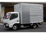 トヨタ ダイナ 4.0 フルジャストロー ディーゼルターボ