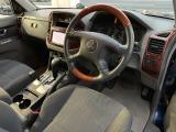 三菱 パジェロ 3.5 ロング エクシードI 4WD
