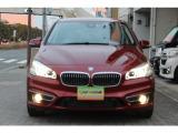 BMW 218dアクティブツアラー セレクション