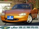 マツダ ロードスター 1.8 RS