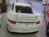 ポルシェ 911 GT3 PDK