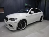 BMW X6 M 4.4 4WD