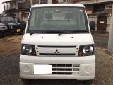 三菱 ミニキャブトラック VX-SE エアコン付