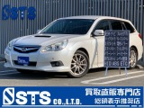 スバル レガシィツーリングワゴン 2.5 GT SIクルーズ 4WD