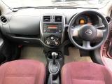 日産 マーチ 1.2 G FOUR 4WD