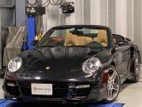 ポルシェ 911カブリオレ ターボS PDK