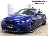 BMW M4クーペ CS M DCT ドライブロジック