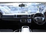 ハイエース 2.7 グランドキャビン 4WD 1年間万1万キロ無償保証 車両鑑定付