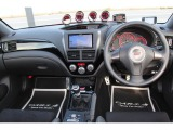 スバル インプレッサWRX 2.0 WRX STI  S206 NBR チャレンジパッケージ 4WD
