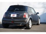 BMW ミニ クーパー パークレーン
