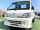 トヨタ ピクシストラック スペシャル 農用バージョン 4WD