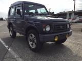スズキ ジムニー パノラミックルーフ YC 4WD