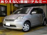トヨタ パッソ 1.0 X Fパッケージ