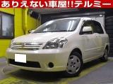 トヨタ ラウム 1.5 Gパッケージ