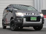 三菱 デリカD:5 2.4 G パワーパッケージ 4WD