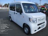 ホンダ N-VAN G ホンダセンシング 4WD