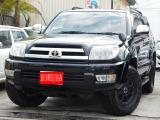 トヨタ ハイラックスサーフ 3.4 SSR-X 20thアニバーサリーエディション 4WD