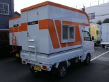 三菱 ミニキャブトラック G 4WD