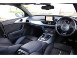 アウディ A6 3.0 TFSI クワトロ Sラインパッケージ 4WD