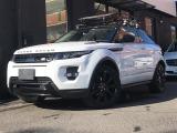 ランドローバー レンジローバーイヴォーククーペ ダイナミック 4WD