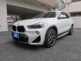 BMW X2 xドライブ18d MスポーツX ディーゼルターボ 4WD