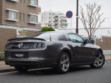 フォード マスタング GT プレミアム