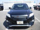 トヨタ ヴァンガード 2.4 240S Sパッケージ 4WD