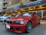 BMW M3 3.2