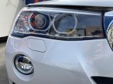 ヘッドライトは保管状況のバロメーター!劣化でくもりがちなヘッドライトレンズも透明感のある綺麗な状態が保たれております。夜間のドライブも安心のキセノンヘッドライト&高輝度LEDフォグを採用。