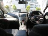 スバル レガシィツーリングワゴン 2.5 GT Lパッケージ 4WD