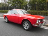アルファロメオ 2000 GTV