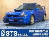 スバル インプレッサWRX 2.0 WRX STI プロドライブスタイル 4WD