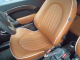 BMW ミニコンバーチブル 1.6 クーパー サイドウォーク