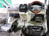 トヨタ グランドハイエース 3.4 G Xエディション