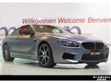 BMW M6 コンペティション パッケージ