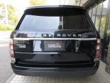ランドローバー レンジローバー 5.0 V8 スーパーチャージド ヴォーグ 4WD