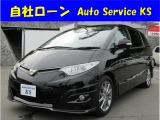 トヨタ エスティマ 2.4 アエラス Sパッケージ