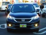 ホンダ CR-V 2.4 24G レザーパッケージ 4WD