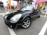 トヨタ MR-S 1.8 Vエディション ファイナルバージョン