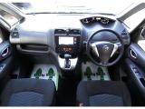 日産 セレナ 2.0 20S チェアキャブ リフタータイプ 4WD