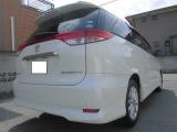 トヨタ エスティマ 3.5 アエラス Gエディション 4WD