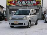トヨタ シエンタ 1.5 X 4WD