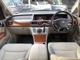ホンダ エリシオン 2.4 プレステージ S 4WD