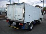 エルフ  低温冷凍車・スタンバイ・4ナンバーサイズ
