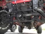 スズキ エスクード 1.6 コンバーチブル 4WD