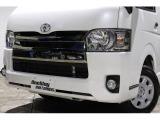 トヨタ ハイエースバン 3.0 スーパーGL ロング プライムセレクション 4WD