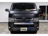トヨタ ハイエースバン 3.0 スーパーGL ロング ディーゼル 4WD