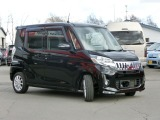 三菱 eKスペースカスタム G 4WD