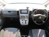 三菱 デリカD:5 2.4 ローデスト G プレミアム 4WD